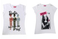 T-Shirt di Barbie per l'estate: i nuovi modelli per grandi e piccole