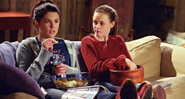 Una Mamma per Amica il Film: tutto il cast arriva al cinema? Ecco cosa c'è di vero