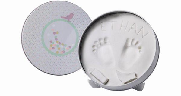 Idee regalo per neonati: le proposte personalizzabili di Baby Art