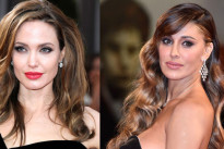 """Belen Rodriguez come Angelina Jolie? """"I bambini che ho in Argentina…."""""""