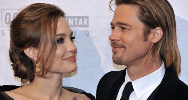 Brad Pitt e Angelina Jolie comprano un'isola! Ecco dove porteranno i loro sei figli in vacanza