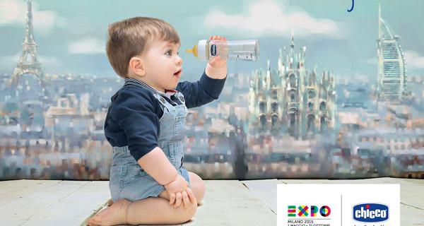 Expo Milano 2015: l'esposizione dei bambini. Affittati oltre 1500 passeggini in un mese