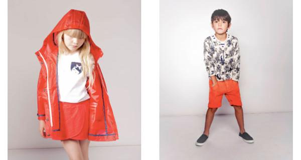 IKKS a Pitti Bimbo presenta la collezione per la prossima estate: bambini chic & smart