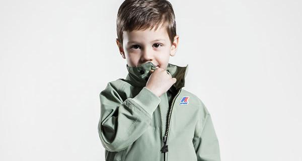 K-Way Kids a Pitti Bimbo: le anticipazioni della collezione Primavera Estate 2016