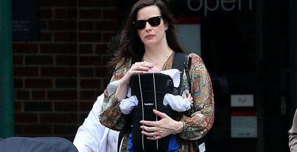 Passeggini delle mamme vip: il modello che Liv Tyler ha scelto per il suo bambino