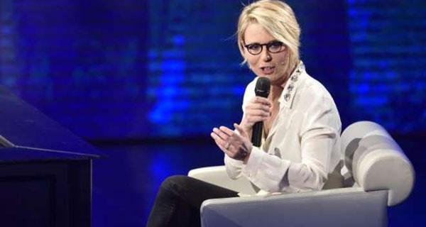 Maria De Filippi torna in tv con un talent show dedicato ai bambini: Piccoli Giganti