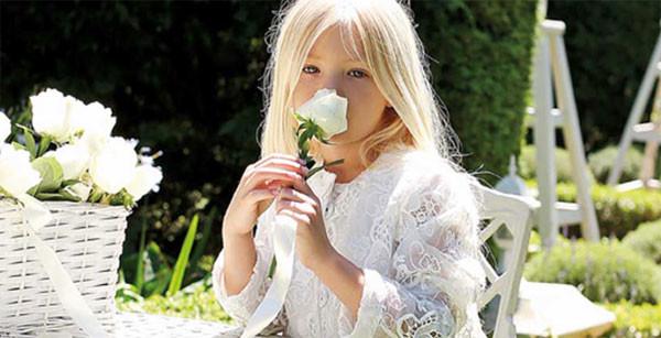 Miss Blumarine e Blumarine Baby: le novità per le collezioni Primavera Estate 2016