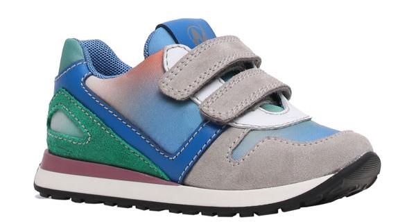 Naturino collezione primavera estate 2016: i nuovi modelli di scarpe per bambini