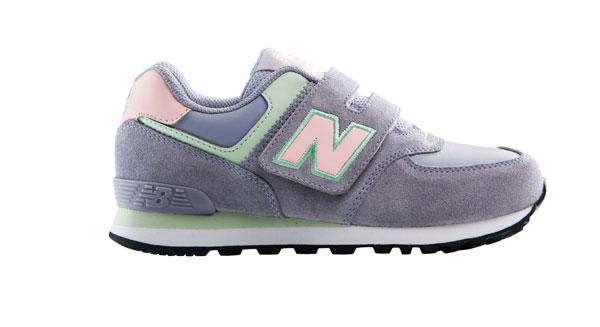 New Balance Kids  le nuove scarpe per bambini della collezione Autunno  Inverno 4b97e6beb50