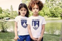 In vacanza con Petit Bateau: il tour e le t-shirt in edizione limitata per tutta la famiglia