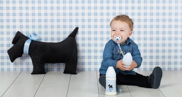 Prodotti e accessori chic per neonati: la nuova collezione di Suavinex
