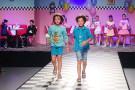 Pitti Bimbo 2015, sfilata Children's Fashion from Spain: la collezione di Tuctuc