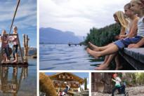 Vacanze in montagna con i bambini: cosa fare a Bolzano e dintorni