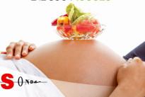 Mamme vegetariane: ecco cosa mangiare in gravidanza e la dieta per i neonati