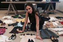 Victoria Beckham per Save The Children: in vendita i vestiti di sua figlia Harper