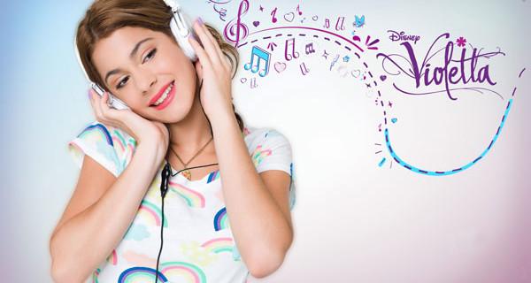 Violetta torna in tv: ecco quando vedere le puntate su Disney Channel