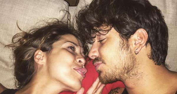 Valentina Rapisarda è incinta? Lei e Andrea Cerioli svelano cosa sta succedendo