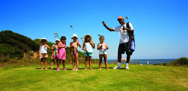 Imparare giocando: attività all'aperto per bambini in vacanza in Gallura
