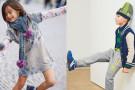 United Colors of Benetton, la nuova collezione bambini per autunno e rientro a scuola