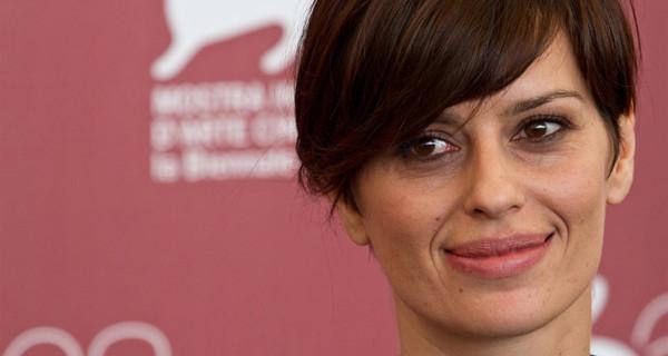 Claudia Pandolfi presto mamma per la seconda volta: l'attrice 40enne è incinta