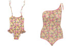 Costumi uguali per mamma e figlia: la nuova collezione di Pin-up Stars per l'estate 2015