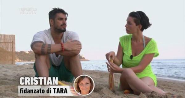 """Veronica Valà confessa: """"Ecco cos'è successo l'anno scorso con Cristian e Tara a Temptation Island"""""""