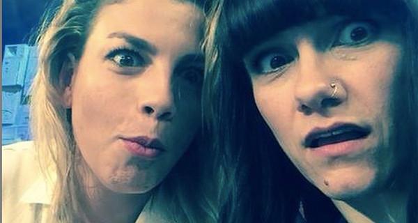 """Elisa Toffoli confessa: """"Il sogno di mia figlia? Essere come Emma Marrone"""""""
