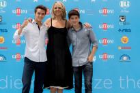 Giffoni Experience, grande successo per Alex & Co.: le novità delle serie Disney