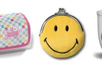 Nici e Smiley insieme per una colorata collezione dedicata al Back to School