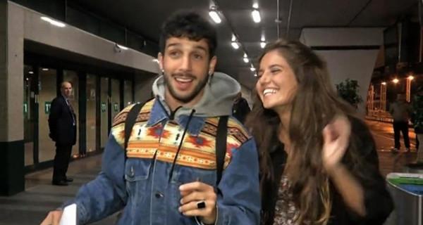 Jonas Berami e Rama Lila sono tornati insieme? Il nuovo gesto della coppia di Uomini e Donne