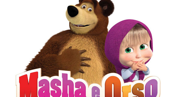 Masha e orso il cartoon russo che ha stregato web wired