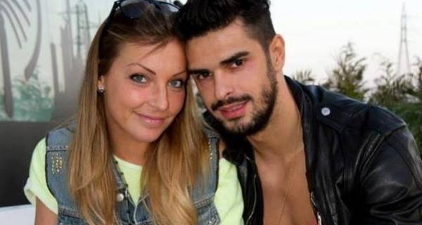 Cristian Galella e Tara Gabrieletto, prima del matrimonio la loro famiglia si allarga
