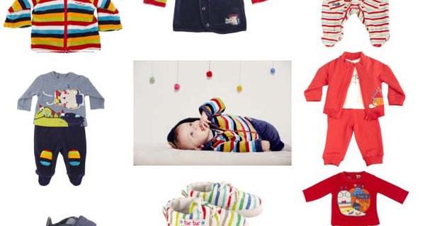 Quale abbigliamento scegliere per l'asilo nido? I vestiti per neonati