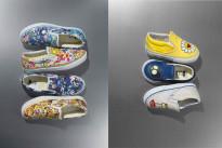 Vault by Vans: la speciale collezione di Murakami anche per bambini