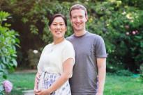 """Mark Zuckerberg diventerà presto papà: """"Dopo tre aborti spontanei avremo una bambina!"""""""