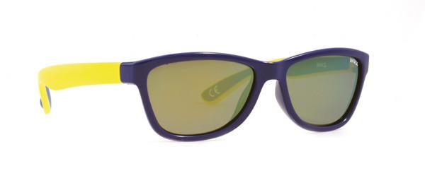 Occhi protetti anche al mare: gli occhiali da sole per bambini firmati INVU kids
