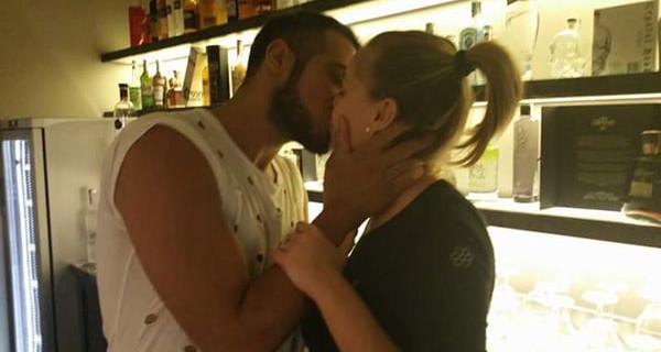 Aldo e Alessia si sposano di nuovo? Le novità della coppia di neo genitori