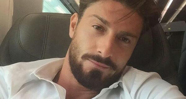 Colpo di scena! Amedeo Andreozzi annuncia la grande novità dopo l'addio ad Alessia Messina