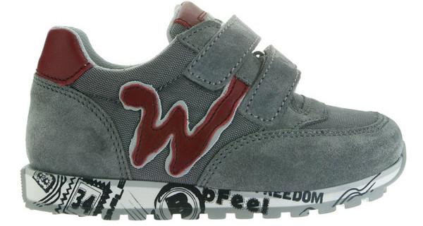 Balducci Bfeel: le sneakers per bambini ispirate alla street art