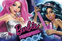 Barbie torna al cinema con un nuovo film: sarà una Principessa Rock!