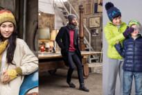 Brekka presenta la collezione Autunno Inverno 2015-2016 dedicata a tutta la famiglia
