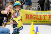Scuola gratuita di snowboard anche in città: il progetto Burton per bambini