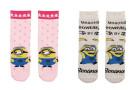 E' Minions mania: le nuove calze antiscivolo di Calzedonia