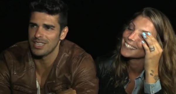"""La data del matrimonio di Cristian e Tara: """"Ora vi possiamo dire quando ci sposiamo!"""""""