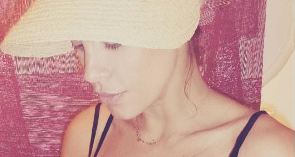 Elisabetta Canalis ha partorito? Gli ultimi momenti poco prima del parto