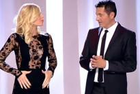 """Ilary Blasi è incinta del terzo figlio: """"Io e Francesco avremo presto un bambino"""" L'annuncio in diretta"""