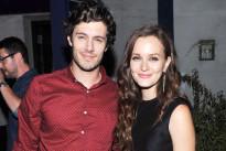 Leighton Meester e Adam Brody sono diventati genitori: le star dei telefilm hanno avuto una bimba