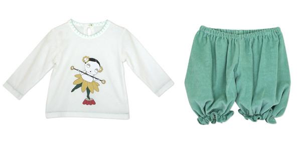 L'inverno di Margherita Kids: la nuova collezione per bambini