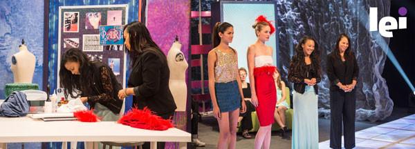 Project Runway Junior: il nuovo programma dedicato ai giovani aspiranti stilisti