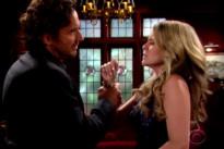Anticipazioni Beautiful: Ridge lascia Caroline all'altare per colpa di Thomas?